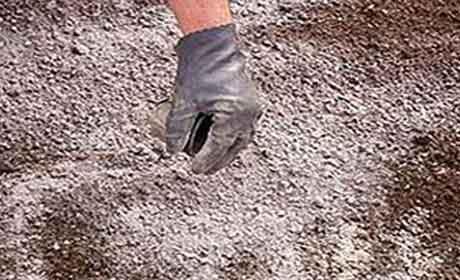 Нейтрализация кислотности с помощью известкования кислых почв