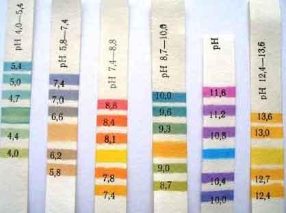Использование химической мелиорации почв