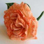 Составление розы