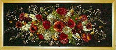 Флористические картины