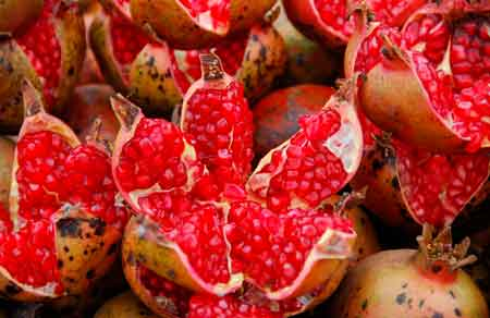 Обработка плодов