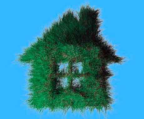 экологически чистое жилье для вашей семьи