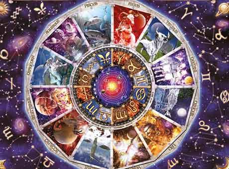 Цветочный гороскоп по зодиакам