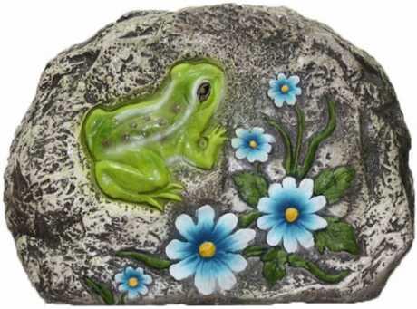 Использование декоративного камня в ландшафтном дизайне